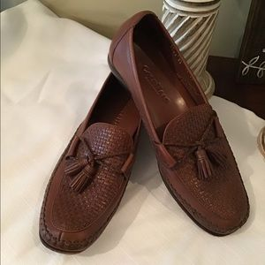 Cole Haan Country Tassel Loafers, 9.5B, EUC